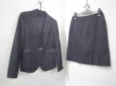 m.f.editorial(エムエフエディトリアル)のスカートスーツ