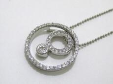 La verite(ラ・ベリテ)のネックレス