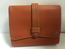 cotone(コットーネ)の3つ折り財布