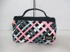 FEILER(フェイラー)のハンドバッグ