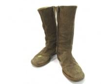 CAMPER(カンペール)のブーツ