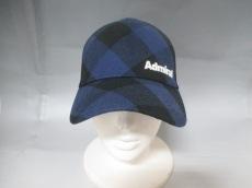 Admiral(アドミラル)の帽子