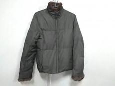 LAURAASHLEY(ローラアシュレイ)のダウンジャケット