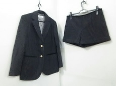 Plage(プラージュ)のレディースパンツスーツ