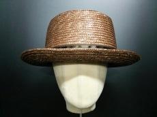 UNGRID(アングリッド)の帽子