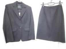COMME CA(コムサ)のスカートスーツ