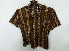 FENDI(フェンディ)のポロシャツ
