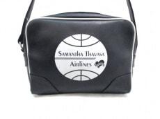Samantha Thavasa Resort(サマンサタバサ)のショルダーバッグ