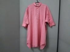 Individualized Shirts(インディビジュアライズドシャツ)のチュニック