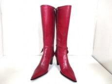 MARE(マーレ)のブーツ