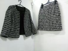 MerceriaDressterior(メルチェリアドレステリア)のスカートスーツ