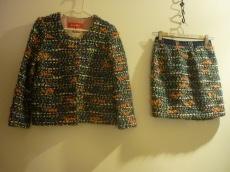 Coohem(コーヘン)のスカートスーツ