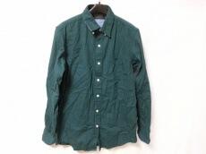 MR.GENTLEMAN(ミスタージェントルマン)のシャツ