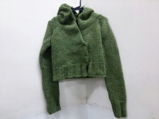 DRIES VAN NOTEN(ドリスヴァンノッテン)のジャケット