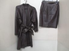 GIANFRANCO FERRE(ジャンフランコフェレ)のスカートセットアップ