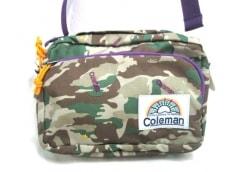 Coleman(コールマン)のショルダーバッグ