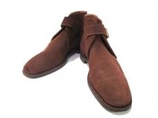 POULSEN&Co.(ポールセンスコーン)のブーツ