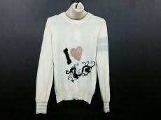 DANCE WITH DRAGON(ダンスウィズドラゴン)のセーター