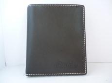 BREITLING(ブライトリング)の2つ折り財布