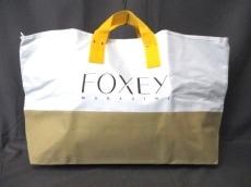 FOXEY(フォクシー)のその他バッグ