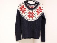 GUILD PRIME(ギルドプライム)のセーター