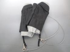 bajra(バジュラ)の手袋