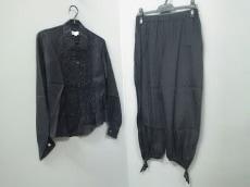robe de chambre COMME des GARCONS(ローブドシャンブル コムデギャルソン)のレディースパンツセットアップ