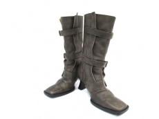 bajra(バジュラ)のブーツ