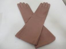 L'AUTRE CHOSE(ロートレショーズ)の手袋