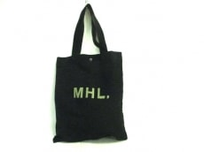 MHL.(マーガレットハウエル)のトートバッグ
