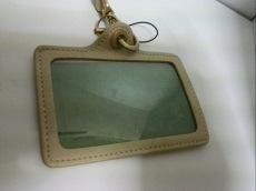 土屋鞄製造所(ツチヤカバンセイゾウショ)のパスケース