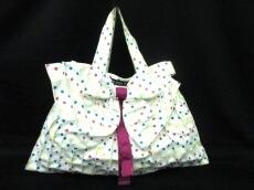 KAO PAO SHU(カオパオシュ)のハンドバッグ