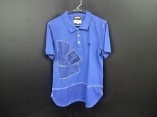 eYeCOMMEdesGARCONSJUNYAWATANABEMAN(アイコムデギャルソンジュンヤワタナベメン)のポロシャツ