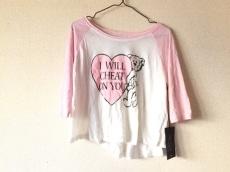 UNIF(ユニフ)のTシャツ