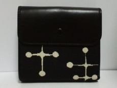 efffy(エフィー)のWホック財布