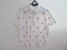 Laura Felice(ラウラフェリーチェ)のポロシャツ