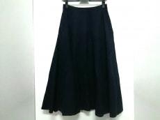 homspun(ホームスパン)のスカート