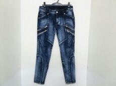 AKIRA NAKA(アキラナカ)のジーンズ