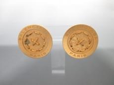 BALENCIAGA BB(バレンシアガライセンス)のイヤリング