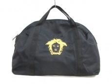 GIANNIVERSACE(ジャンニヴェルサーチ)のボストンバッグ