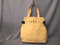 FOXEY(フォクシー)のトートバッグ