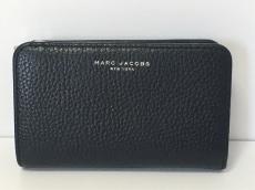 MARC JACOBS(マークジェイコブス)の2つ折り財布