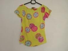 BLUMARINE ANNA MOLINARI(ブルマリン・アンナモリナーリ)のTシャツ