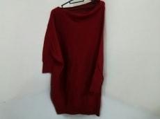 Diagram GRACE CONTINENTAL(ダイアグラム)のセーター