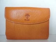 CIVA(チーバ)のWホック財布