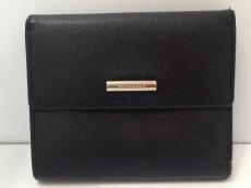 Burberry(バーバリー)のWホック財布