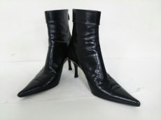 sergio rossi(セルジオロッシ)のブーツ