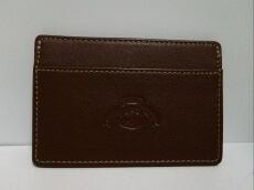 GHURKA(グルカ)のカードケース