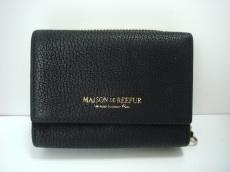 Maison de Reefur(メゾン ド リーファー)の3つ折り財布