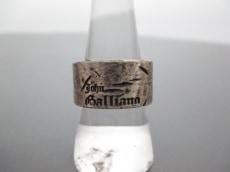 JOHN GALLIANO(ジョンガリアーノ)のリング